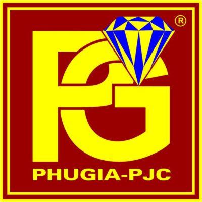 Công ty Vàng bạc đá quý Phú gia- PJC
