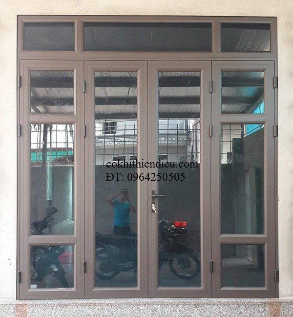 cửa yangly